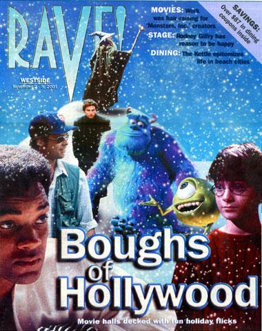 ring hollywood movies