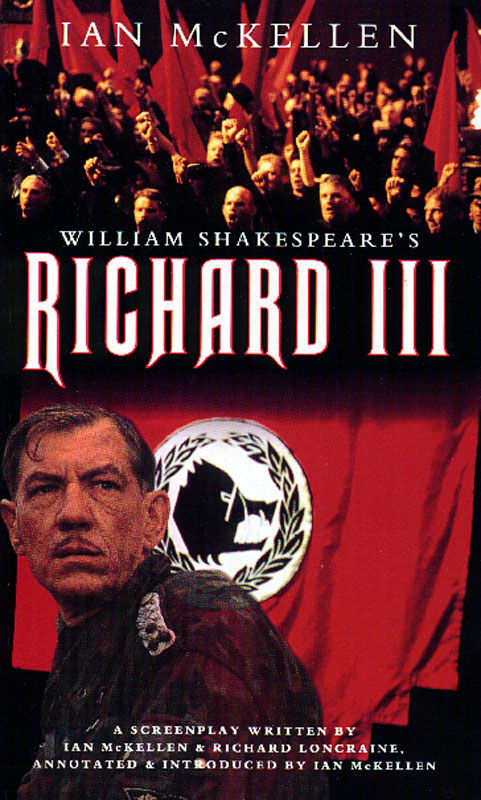 shakespeares richard iii Information on william shakespeare shakespeare: words, words, words not of  an age, but for all mankind elizabeth's england history is written by the.
