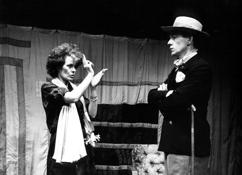 Janet Suzman and Ian McKellen (''Boy'')<br /><em>Zoe Dominic</em>
