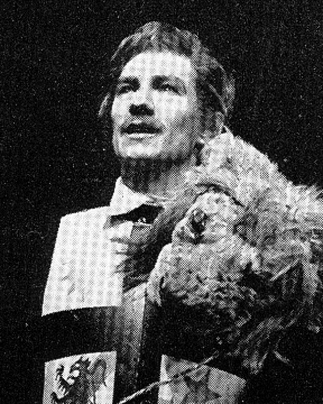 Ian McKellen as Philip the Bastard