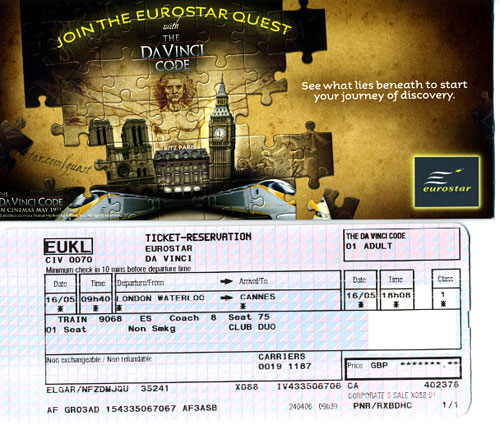 How to get cheap Eurostar ticket deals - get £25 credit for a fiver and 30% off your fares in When to book and where to look to grab the cheapest Eurostar tickets to travel to France.