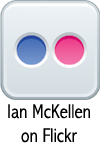 Ian McKellen snapshots on Flickr