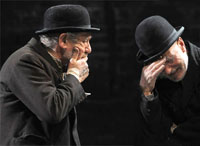 Waiting for Godot Ian McKellen Patrick Stewart
