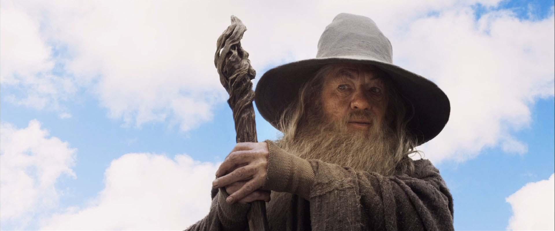 Ian McKellen rivela perchè ha rifiutato il ruolo di Albus ...