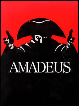 Image result for amadeus play logo