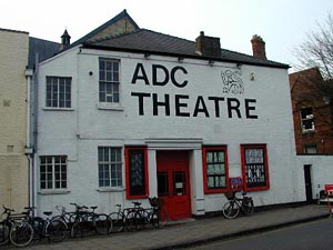 ADC Theatre, Cambridge, 2004