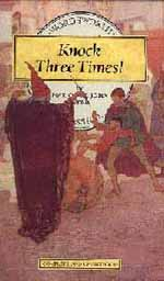 Knock Three Times by Marion St. John Webb