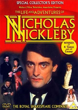 Nicholas Nickelby - Roger Rees