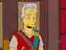 2003, THE SIMPSONS: The Regina Monologues: As himself (in costume as Macbeth)