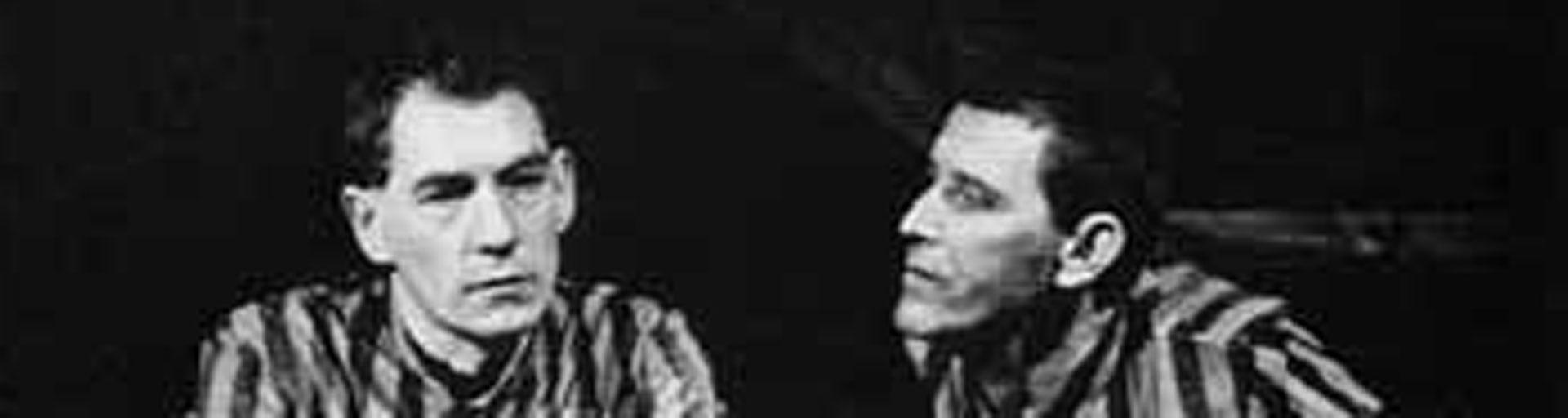 BENT (1979) with Ian McKellen