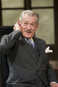 Don Antionio (Ian McKellen)