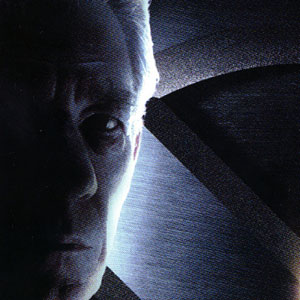 First official image of Magneto