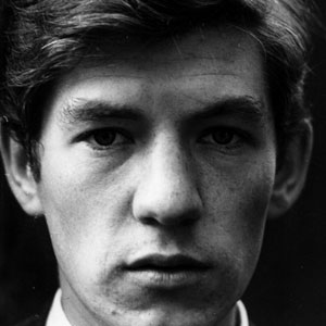 1964,   Portrait  - Photo by Crispian Woodgate