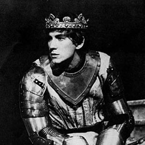 1969, RICHARD II: Richard 2 (III.2)  - Photo by <a href='http://www.dundee.ac.uk/archives' target='_blank'>� Michael Peto Collection, University of Dundee</a>