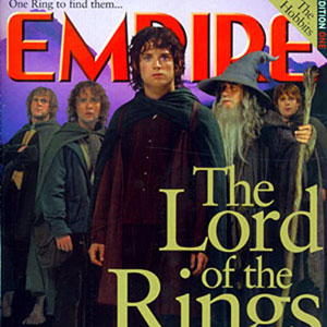Empire (UK), January 2002