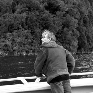 2000,   Milford Sound, New Zealand, April 2000  - Photo by Keith Stern