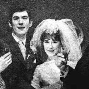 1963, ALL IN GOOD TIME: <em>My parents&#151;in-law were played by Clive Morton and his wife Frances Rowe.</em>