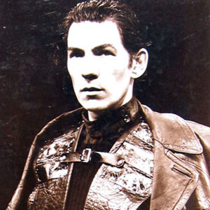 1976, MACBETH: Ian McKellen (Macbeth)
