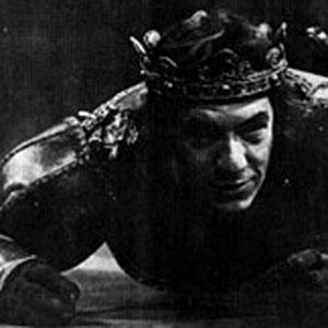 1969, RICHARD II: How can you say to me I am King? (III.2.177)