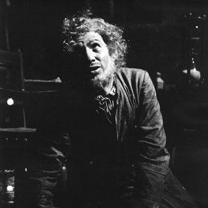 1974, DR FAUSTUS: Dr Faustus  - Photo by Donald Cooper
