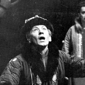 1976, THE WINTER'S TALE: Leontes