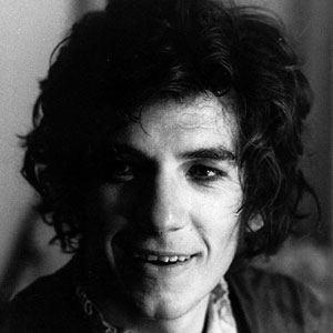 1971, HAMLET: Backstage, Rome, 25 May 1971 (birthday)  - Photo by Tomasso Le Pera