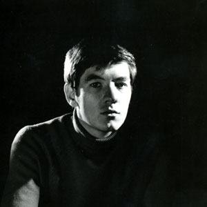 1964,   Portrait taken at agents suggestion by her approved photographer, Hordyk, in his London studio  - Photo by Hordyk