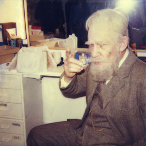 1993, MISTER SHAW'S MISSING MILLIONS: As Bernard Shaw
