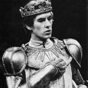 1969, RICHARD II: Richard 2  - Photo by <a href='http://www.dundee.ac.uk/archives' target='_blank'>� Michael Peto Collection, University of Dundee</a>