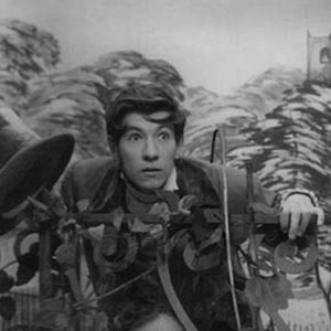 1962, DAVID COPPERFIELD (1962): With Jonathan Meddings (Tommy Traddles)