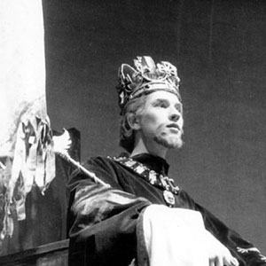1961, HENRY VI PARTS 2 AND 3 (Cambridge): King Henry