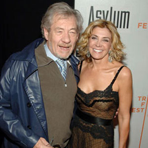 2005, ASYLUM: With Natasha Richardson at Tribeca screening, 25 April 2005  - Photo by Dimitrios Kambouris - � WireImage.com