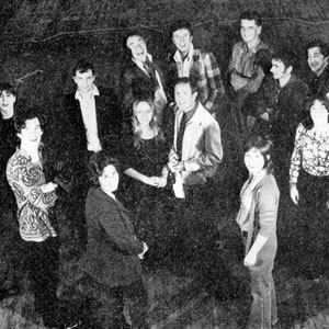 1972,   The Actors Company