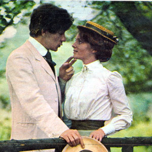 1973, CRAVEN ARMS (COUNTRY MATTERS): Prunella Ransome and Ian McKellen