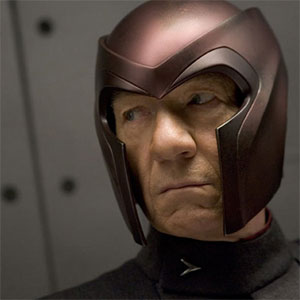 2006, X-MEN: THE LAST STAND: Magneto