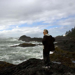 2005,   Tofino  - Photo by Keith Stern