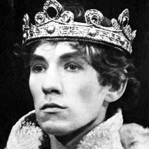 1969, RICHARD II: King Richard II at the Edinburgh Festival.  - Photo by <a href='http://www.dundee.ac.uk/archives' target='_blank'>� Michael Peto Collection, University of Dundee</a>